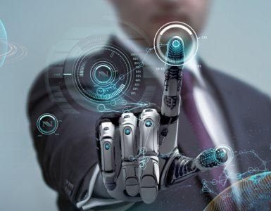 AI tech