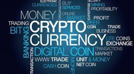 cryptocurrenry