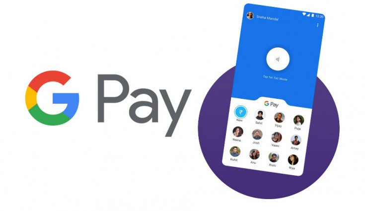 google pay mobile app
