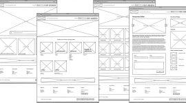 wireframe CNC