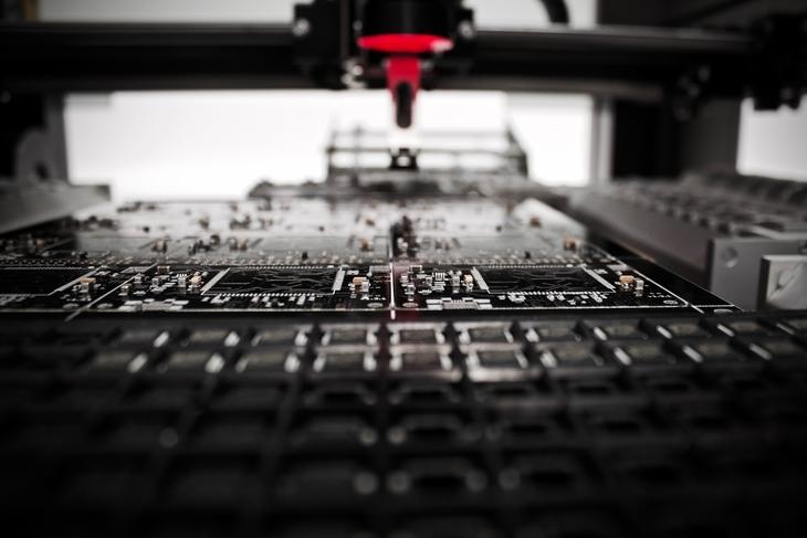 Robot-work Productivity
