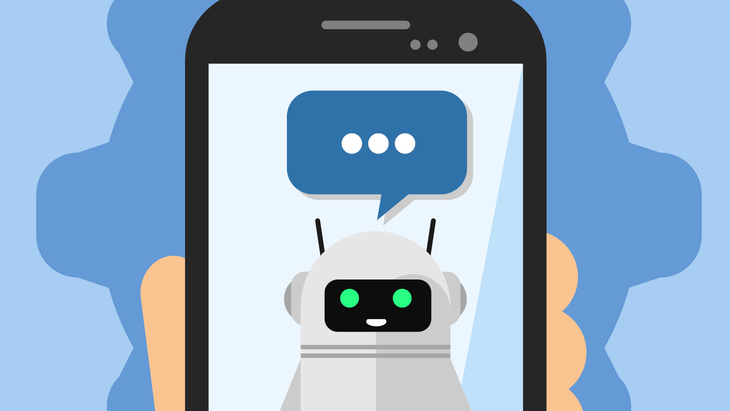 Alternative to customer services -chatbots