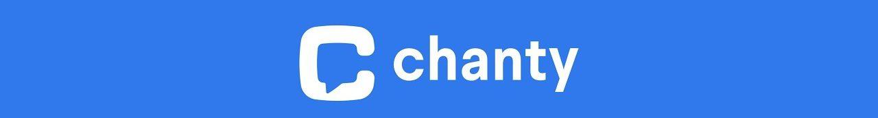 Chanty logo