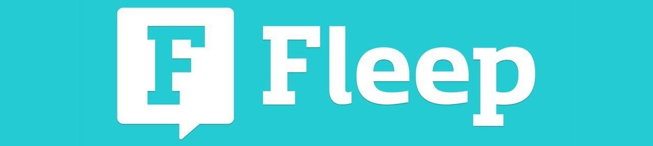 Fleep logo