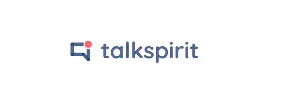 Talkspirit is an online cloud-based platform.