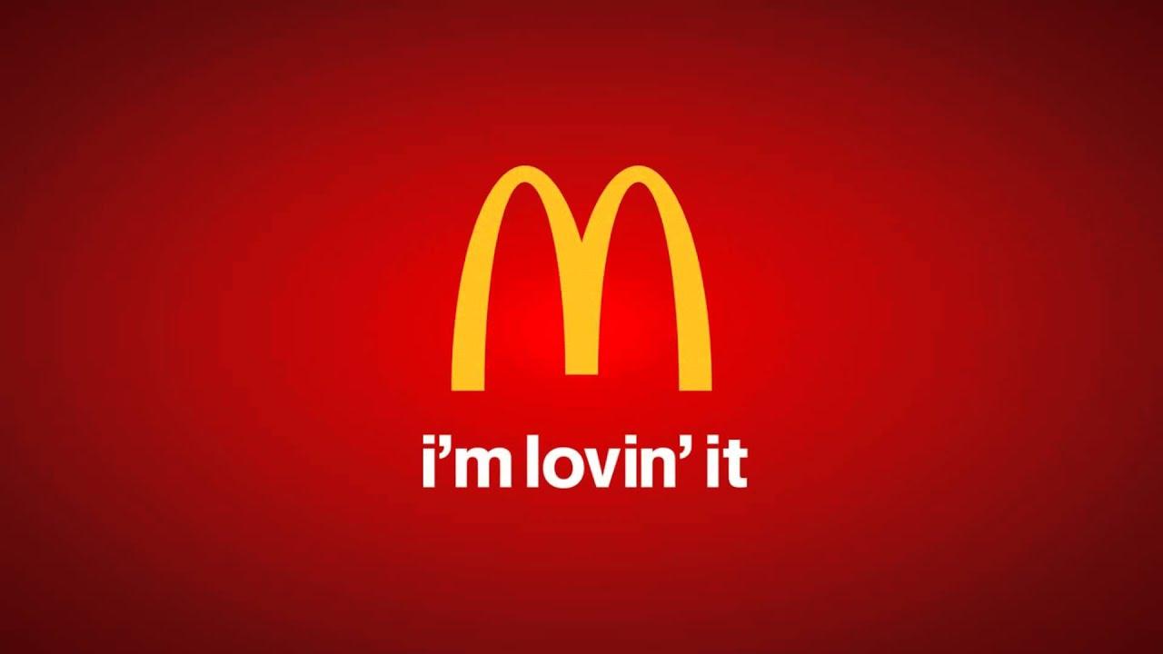 MacDonald's logo